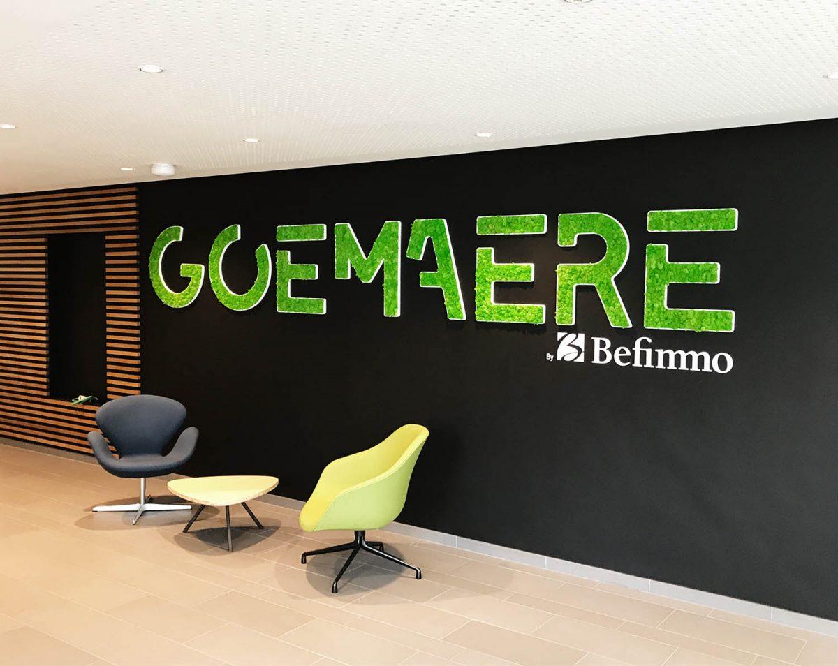GOEMAERE