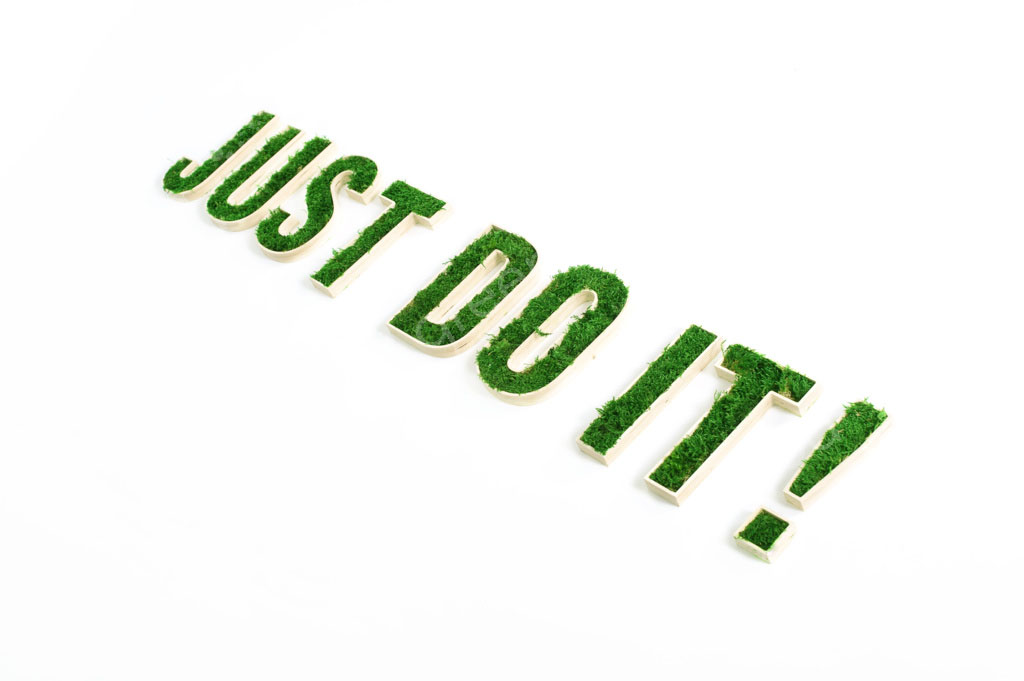 Logo – Just Do it